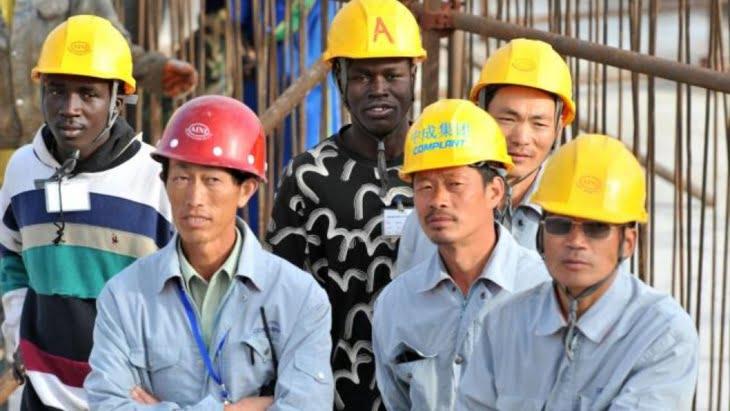 مراكش تحتضن الدورة الثانية لمنتدى الصين-أفريقيا للاستثمار