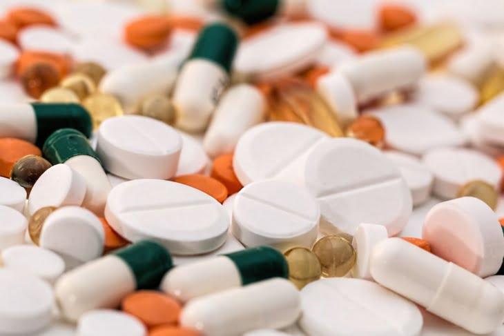أعراض الحساسية تجاه المضادات الحيوية