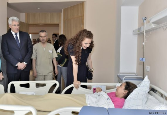 الكشف عن عدد المصابين بالسرطان الذين تم التكفل بهم في المغرب خلال 2016
