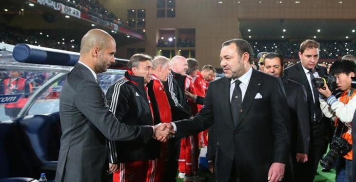 قطر تعلن دعم ملف المغرب لاستضافة كأس العالم 2026