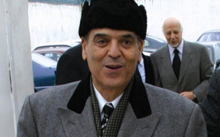 رسميا.. الجنرال دوكودرامي عبد الحق القادري في ذمة الله