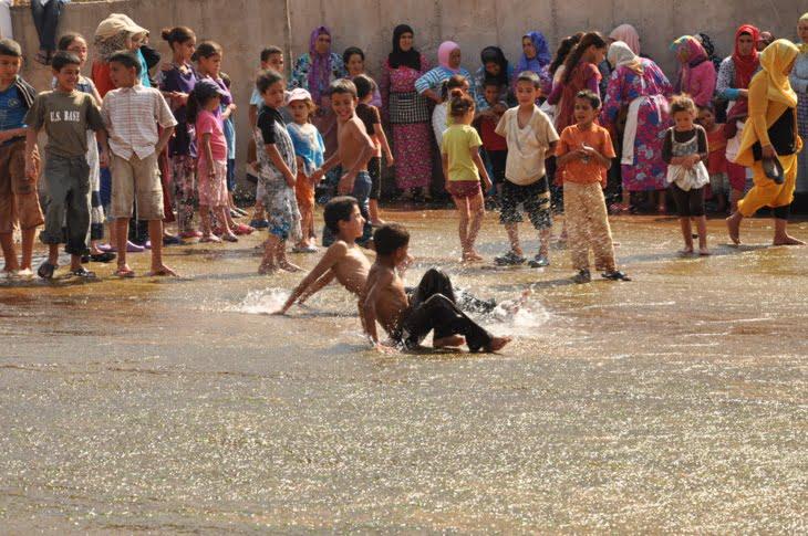 مندوبية التخطيط: أطفال المغرب سيمثلون 26.7 في المائة من عدد السكان في أفق 2030