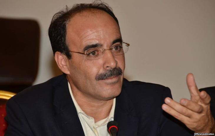 إلياس العماري يطالب بفتح تحقيق عاجل عقب تصريحات دفاع الزفزافي