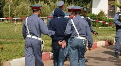 مصالح الدرك الملكي تفك لغز جريمة قتل وقعت قبل 5 سنوات ضواحي مراكش