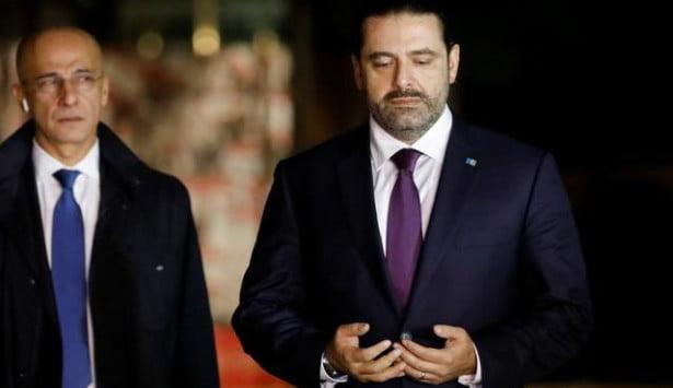سعد الحريري يتراجع عن إستقالته بعد عودته الى لبنان