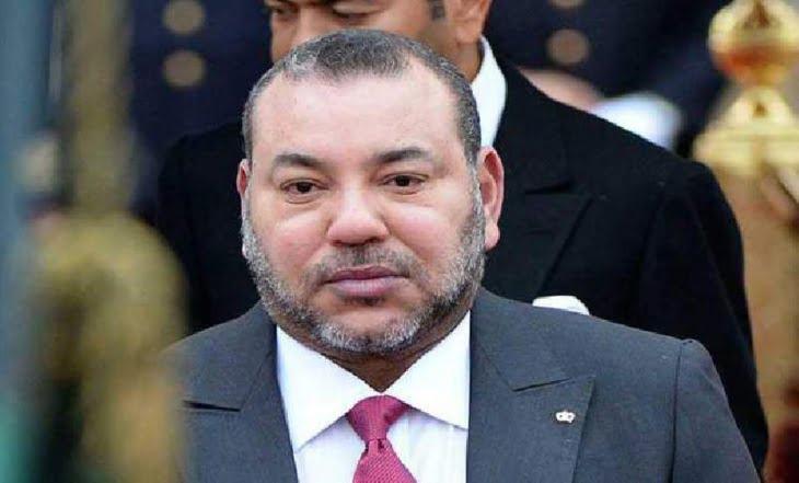 الملك محمد السادس يدين العمل الإجرامي الجبان الذي استهدف مسجدا بنيجيريا