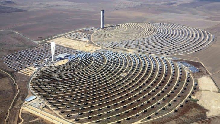 المفوضية الأوربية: المغرب الأكثر تقدماً عربياً في تدبير الموارد للتنمية