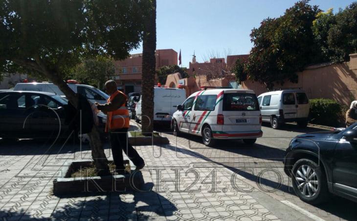 عاجل: العثور على جثة أربعيني مقتولا ضواحي مراكش