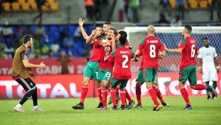 المغرب في أفضل تصنيف عالمي له منذ سنة 2007 بعد التأهل للمونديال
