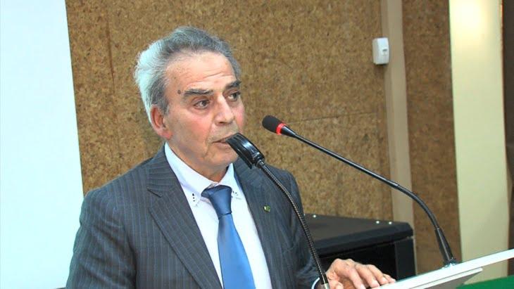 ندوة وطنية بحضور الدكتور محمد مشيشي علمي الادريسي بمراكش