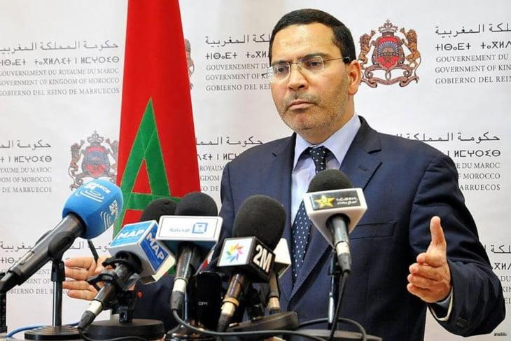الخلفي.. هذا ما تعتزم الحكومة القيام به بشأن المغاربة العالقين في ليبيا