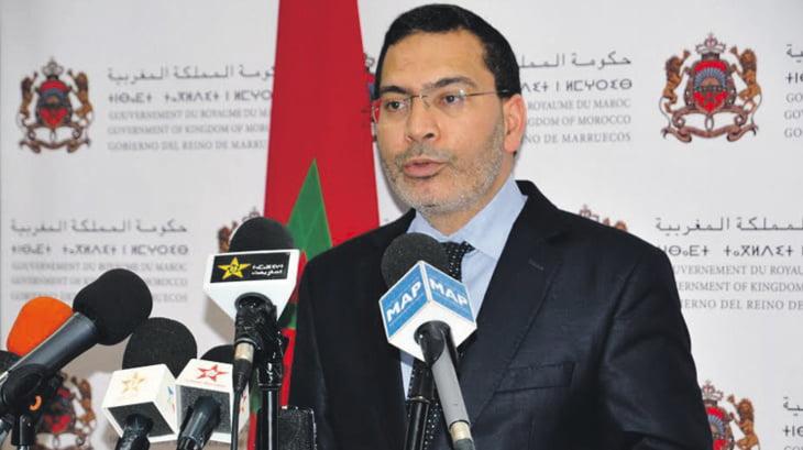 الخلفي : لا وجود لانسداد في مشاورات الحكومة المغربية