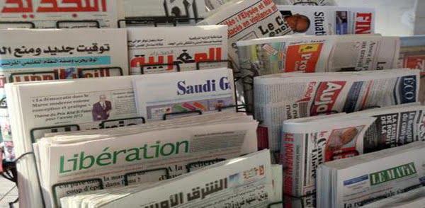 عناوين الصحف: انقلاب