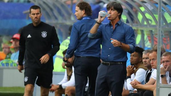 المدرب الألماني يواخيم لوف يتخوف من المنتخب المغربي ويصفه بالأقوى في إفريقيا