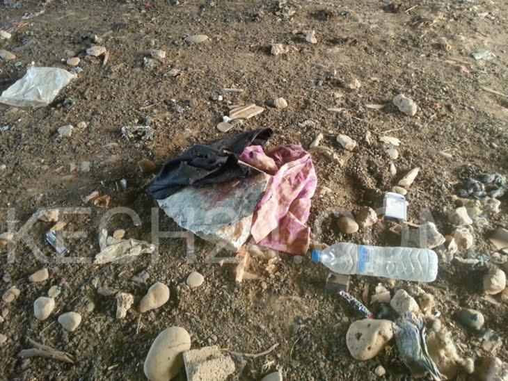 عاجل: جريمة قتل جديدة تستنفر الدرك الملكي بمراكش + صورة
