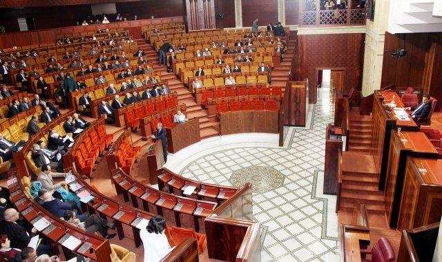 مجلس المستشارين يتجه لمساءلة الحكومة حول