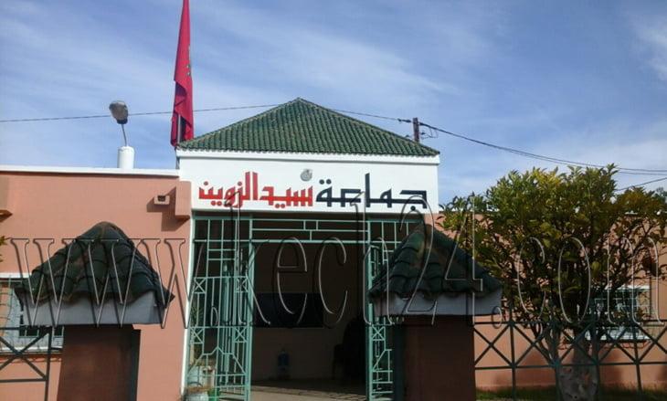 مواطن يتجه إلى مقاضاة رئيس جماعة سيد الزوين نواحي مراكش لهذا السبب