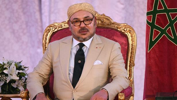 الملك محمد السادس يرسل برقية تعزية ومواساة إلى الرئيس المصري إثر هجوم العريش الإرهابي