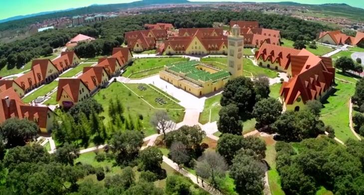 جامعة الأخوين تحصل على إعتماد أمريكي هو الأول من نوعه بإفريقيا