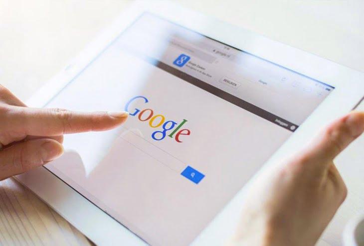 غوغل تغير طريقة البحث على محركها لجعلها محلية أكثر