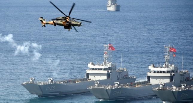 باكستان تخطط لشراء معدات عسكرية من تركيا