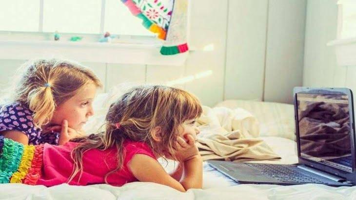 هذه المدة الزمنية التي تكفي الأطفال لتجنب السمنة