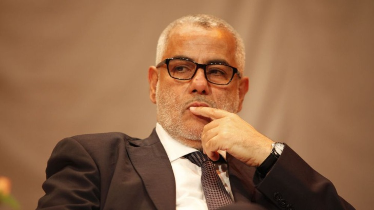 حزب العدالة والتنمية يستبعد رسميا بنكيرن من رئاسة الامانة العامة للحزب