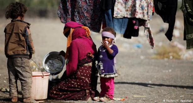 اليونيسف: أكثر من 11 مليون طفل يمني بحاجة ماسة لمساعدات انسانية
