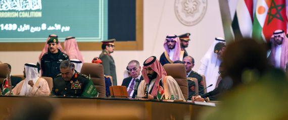التحالف الإسلامي يتفق على محاربة الإرهاب عسكرياً وسياسياً ويحدد خطة من 4 مجالات