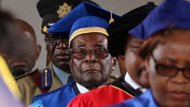 صفقة التنحي...هذا ثمن تنازل موغابي عن الحكم بالأرقام