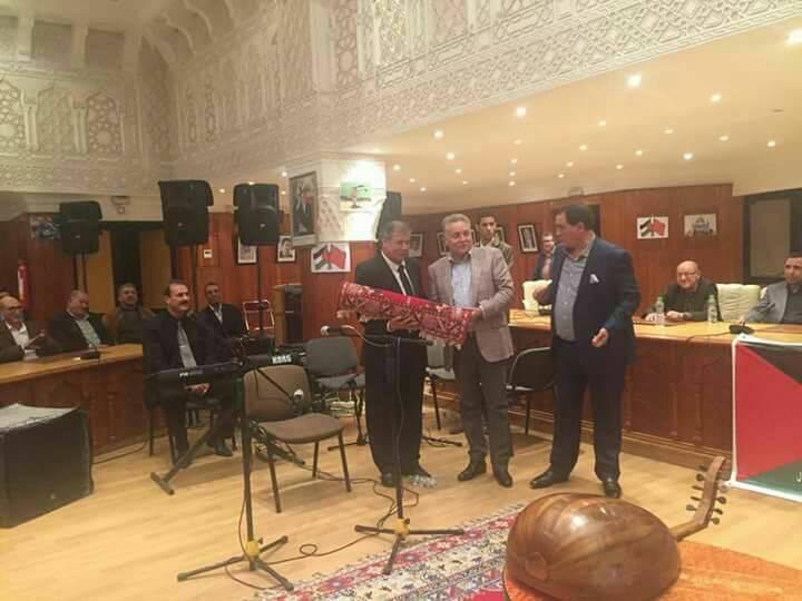 مراكش تخلد الذكرى المئوية لوعد بلفور المشؤوم بحضور شخصيات وازنة + صور