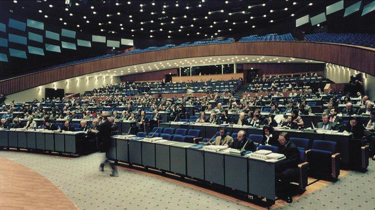 المغرب يرأس المؤتمر الـ22 لحظر الأسلحة الكيماوية