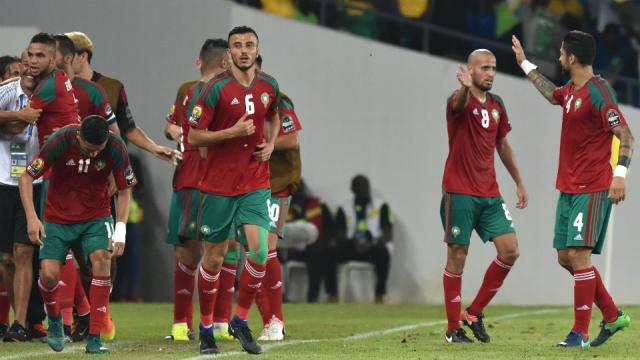 الفيفا تضع المنتخب المغربي ضمن مجموعة نارية في مونديال روسيا