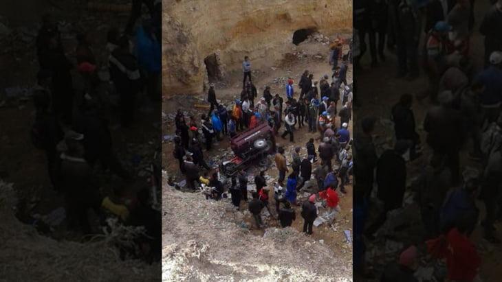 فاجعة أخرى.. مقتل ثلاث نساء في حادث انقلاب