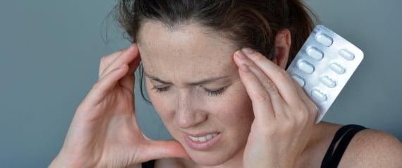 أمراض الكلى وسيلان الدم وجه آخر للأسبرين