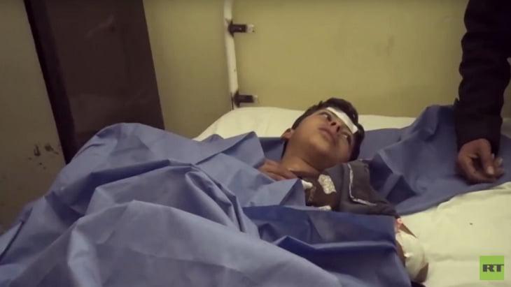 إقالة مسؤول مصري لتقاعسه في إسعاف ضحايا مسجد الروضة