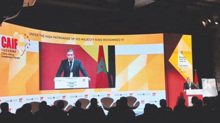 مدير نشر «جون أفريك» يشيد من مراكش بالاستقرار الاقتصادي والمالي للمغرب