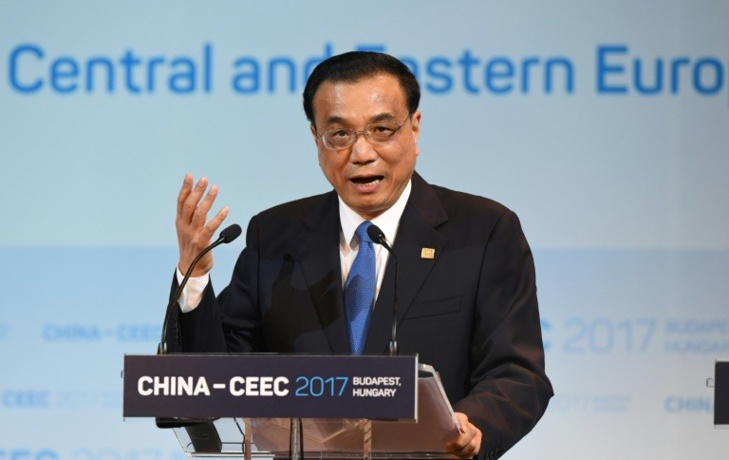 المنتدى الصيني الافريقي للاستثمار في مراكش يعزز دور بكين في القارة السمراء