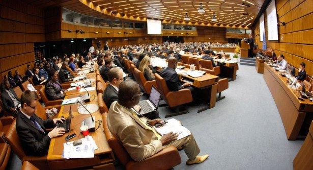 انتخاب المغرب نائبا لرئيس المؤتمر العام لمنظمة الأمم المتحدة للتنمية الصناعية