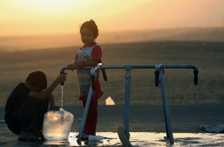 الحكومة تعلن عن إجراءات عاجلة لمواجهة الخصاص في المياه