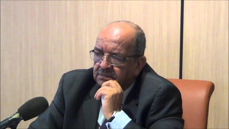 عودة السفير المغربي الى الجزائر بعد استدعائه على خلفية تصريحات مساهل