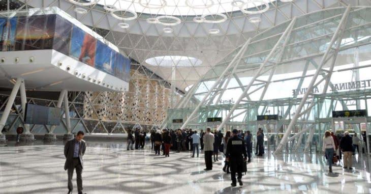 إستقبال غير لائق لمستثمرين صينيين بمطار مراكش يسيئ لصورة مناخ الاعمال بالمغرب