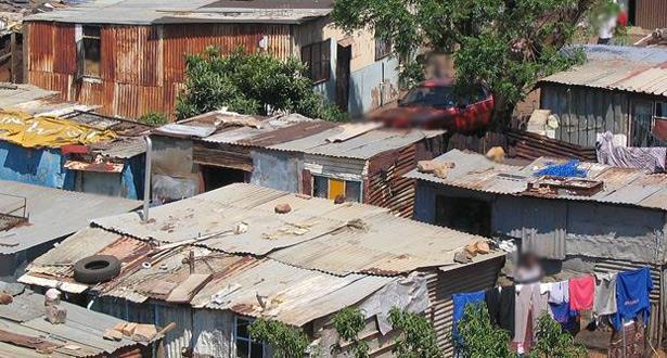 دراسة: تقلص معدل الفقر في المغرب سنة 2014