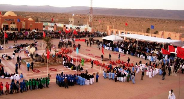 المغرب يعلن موسم أسا الديني تراثا لا ماديا وطنيا ويسعى لتسجيله تراثا عالميا