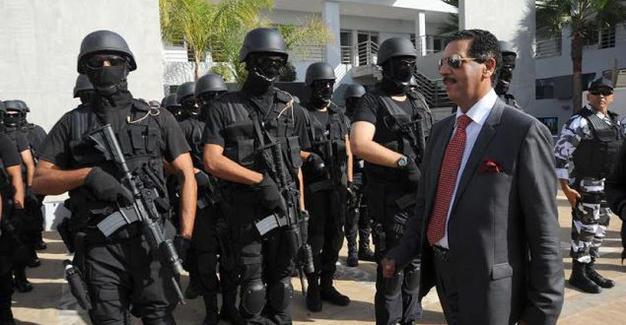 مجلة أمريكية تبرز قوة المغرب في مجال الاستخبارات ومكافحة الارهاب