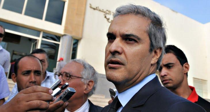 مولاي هشام يعبر عن دعمه لابن خالته الأمير الوليد بن طلال + وثيقة