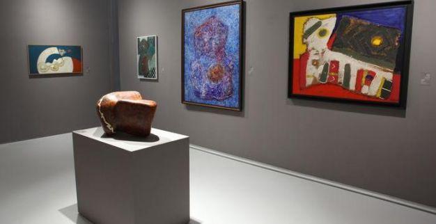 الدورة الرابعة للأيادي التي تبصر تحتفي بروح الفنان الغرباوي بالدار البيضاء