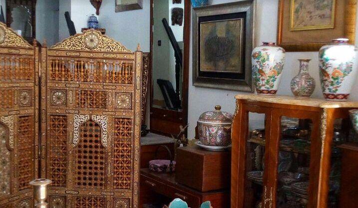 معرض فني لتعريف الناشئة بقيمة التراث اللامادي في ملتقى التحف بالدارالبيضاء
