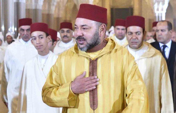 أمير المؤمنين يترأس غدا الخميس إحياء ليلة المولد النبوي الشريف بمسجد بدر