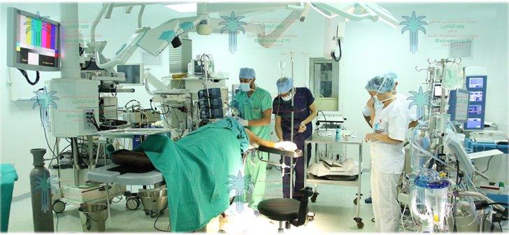 جراحة الصمام بالمنظار محور دورة تكوينية بمراكش